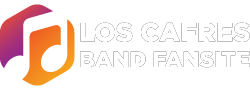 Los Cafres Band Fansite